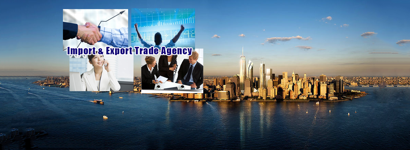 Import & Export Trade Agency